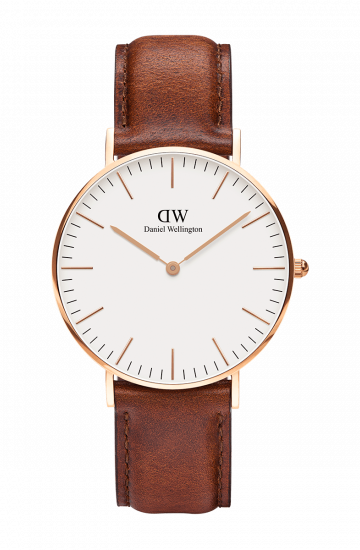 Daniel Wellington Classic ST Waves